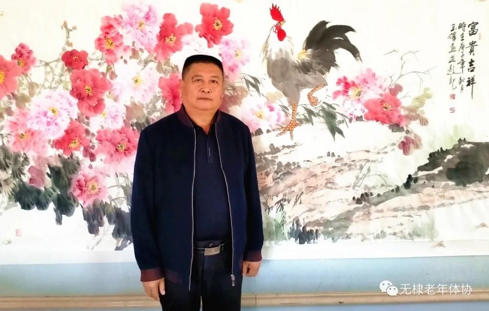 王玉伟国画作品欣赏