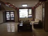 房出租、出售,无棣县城东徐家村中心街,别墅一套750平米左右,三星级宾馆装修