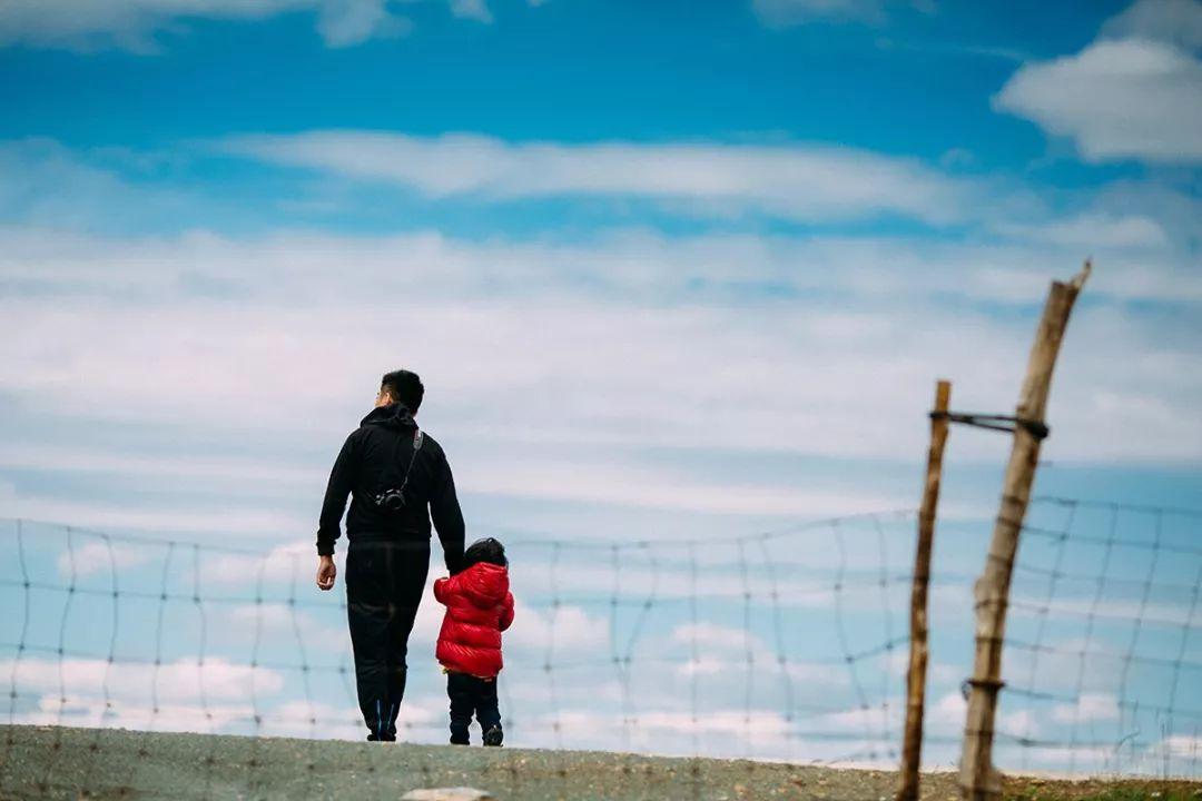 往后余生,愿你能善待自己的父母,不要让陪伴,成为遗憾。